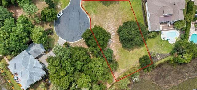 2261 Spanish Moss Ct., Little River, SC 29566 (MLS #2117365) :: Scalise Realty