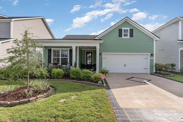 1401 Culbertson Ave., Myrtle Beach, SC 29577 (MLS #2117372) :: Garden City Realty, Inc.