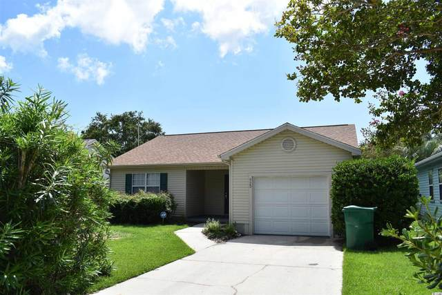 920 Southwind Ct., Murrells Inlet, SC 29576 (MLS #2117421) :: Surfside Realty Company