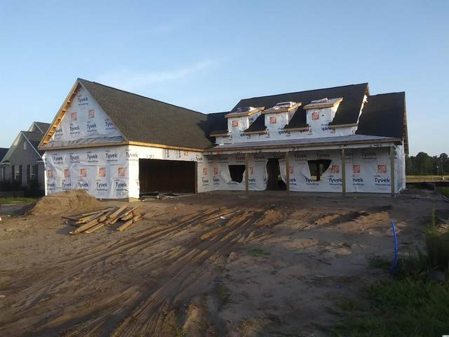 909 Desert Wheatgrass Dr., Myrtle Beach, SC 29579 (MLS #2117621) :: Jerry Pinkas Real Estate Experts, Inc
