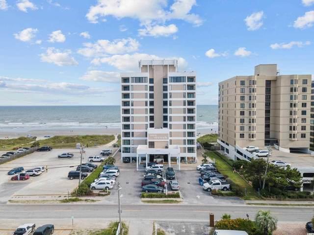 6200 N Ocean Blvd. #1002, North Myrtle Beach, SC 29582 (MLS #2118008) :: Coldwell Banker Sea Coast Advantage