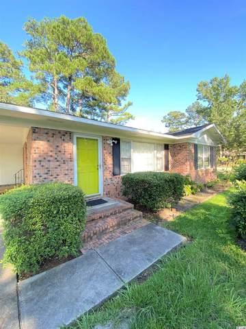 994 Mcdonald Rd., Georgetown, SC 29440 (MLS #2118036) :: BRG Real Estate