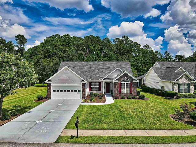 770 Helms Way, Conway, SC 29526 (MLS #2118051) :: Jerry Pinkas Real Estate Experts, Inc