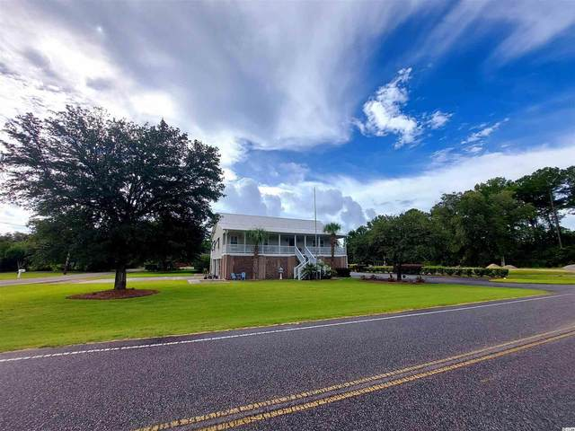 5101 Wesley Rd., Murrells Inlet, SC 29576 (MLS #2118076) :: The Lachicotte Company