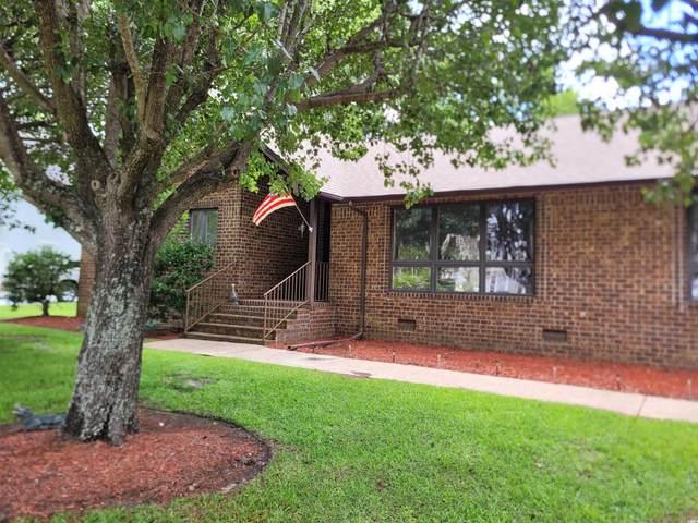 499 Saluda River Rd., Myrtle Beach, SC 29588 (MLS #2118092) :: Jerry Pinkas Real Estate Experts, Inc