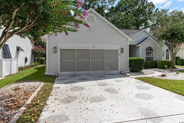 1463 Winged Foot Ct., Murrells Inlet, SC 29576 (MLS #2118167) :: James W. Smith Real Estate Co.
