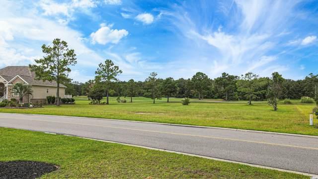 1006 Middleton Dr. Nw, Calabash, NC 28467 (MLS #2118194) :: Duncan Group Properties