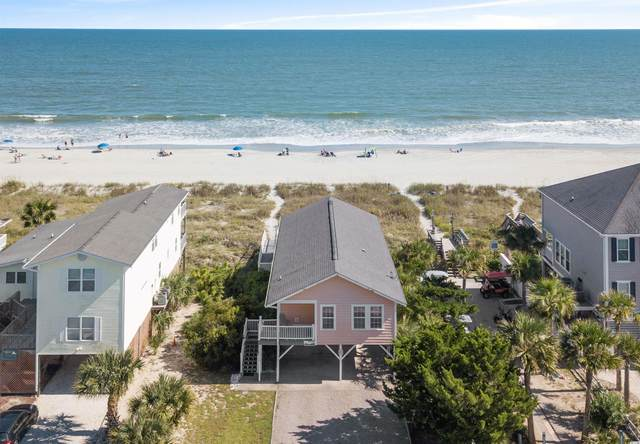 121 S Seaside Dr., Surfside Beach, SC 29575 (MLS #2118259) :: Coastal Tides Realty