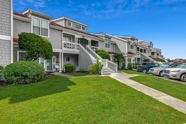 4396 Baldwin Ave. #116, Little River, SC 29566 (MLS #2118316) :: Coldwell Banker Sea Coast Advantage