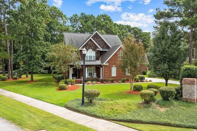 1501 Heathridge Ct., Myrtle Beach, SC 29575 (MLS #2118420) :: Jerry Pinkas Real Estate Experts, Inc