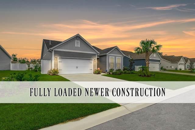 232 Angel Wing Dr., Myrtle Beach, SC 29588 (MLS #2118430) :: Duncan Group Properties