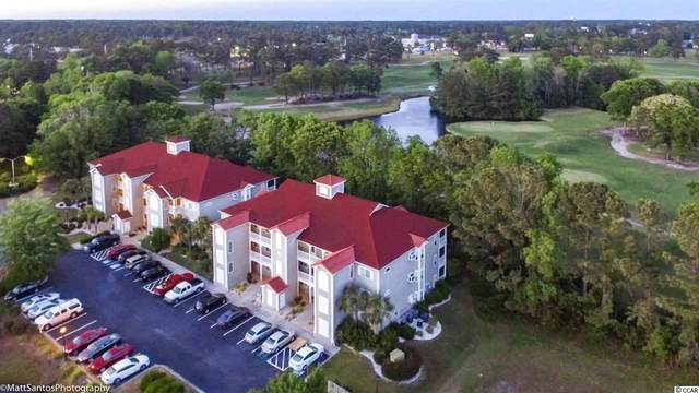 4225 Coquina Harbour Dr. G-5, Little River, SC 29566 (MLS #2118533) :: Jerry Pinkas Real Estate Experts, Inc