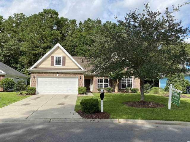 761 Ashley Manor Dr., Longs, SC 29568 (MLS #2118722) :: BRG Real Estate