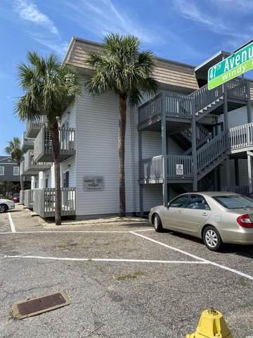 300 47th Ave. S 3F, North Myrtle Beach, SC 29582 (MLS #2118733) :: Coldwell Banker Sea Coast Advantage