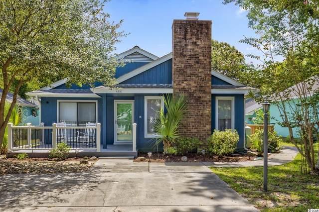 4310 Frontier Dr., Myrtle Beach, SC 29577 (MLS #2118744) :: BRG Real Estate
