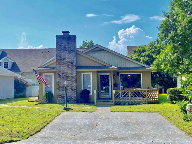 4205 Frontier Dr., Myrtle Beach, SC 29577 (MLS #2118854) :: Jerry Pinkas Real Estate Experts, Inc