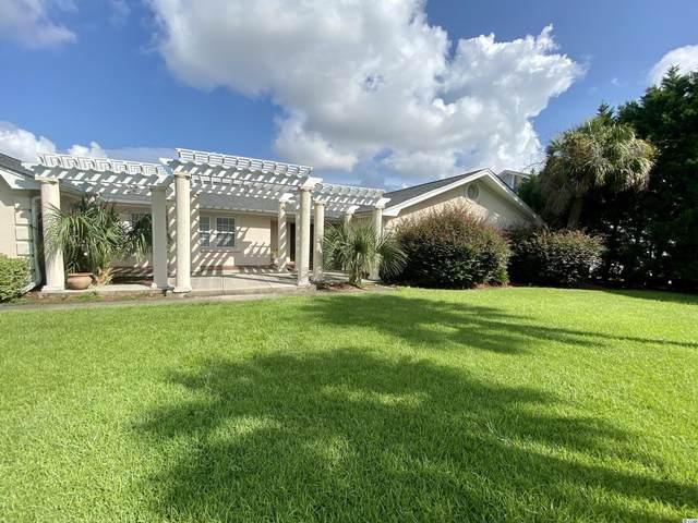 3850 Hobcaw Dr., Myrtle Beach, SC 29577 (MLS #2119104) :: Duncan Group Properties
