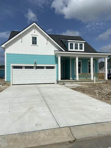 2083 Silver Island Way, Murrells Inlet, SC 29576 (MLS #2119123) :: BRG Real Estate