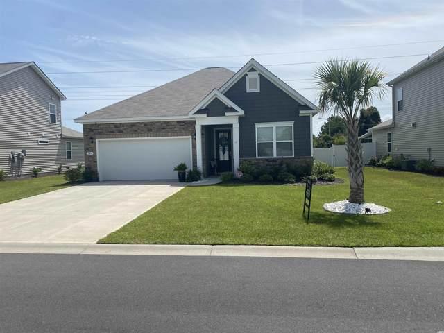 304 Ocean Commons Dr., Surfside Beach, SC 29575 (MLS #2119189) :: James W. Smith Real Estate Co.