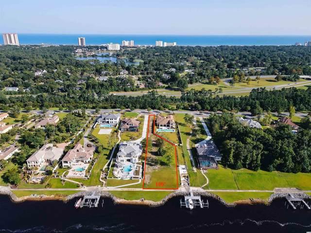 9185 Marina Pkwy., Myrtle Beach, SC 29572 (MLS #2119418) :: Coldwell Banker Sea Coast Advantage
