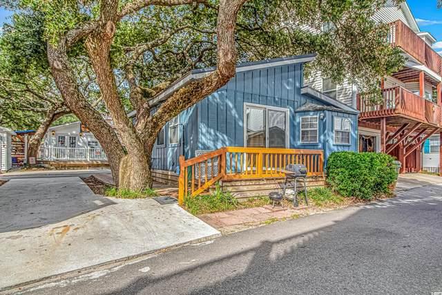 6001 - 1162 S Kings Hwy., Myrtle Beach, SC 29575 (MLS #2119432) :: Grand Strand Homes & Land Realty