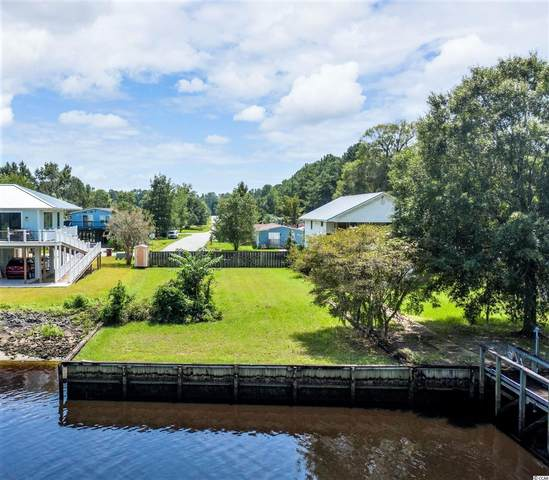 725 Smith Blvd., Myrtle Beach, SC 29588 (MLS #2119459) :: Scalise Realty
