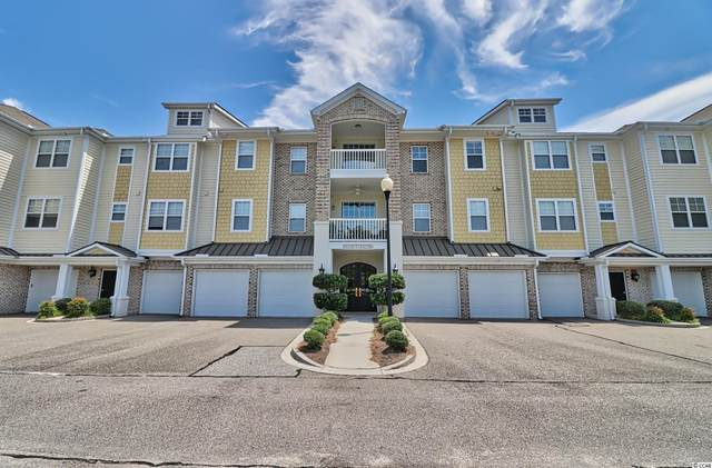 6203 Catalina Dr. #325, North Myrtle Beach, SC 29582 (MLS #2119490) :: James W. Smith Real Estate Co.