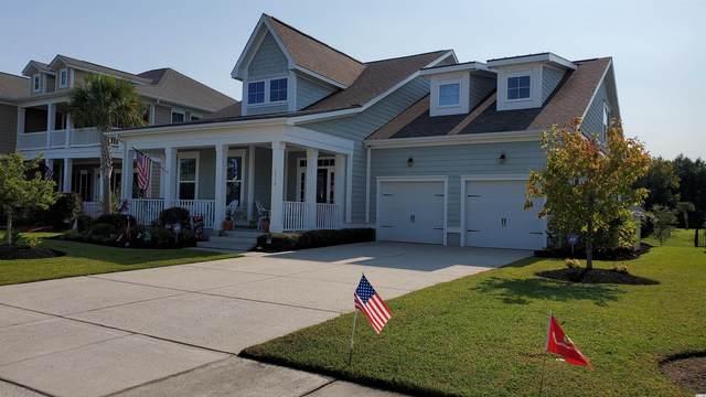 5214 Mount Pleasant Dr., Myrtle Beach, SC 29579 (MLS #2119679) :: Duncan Group Properties
