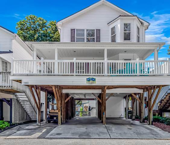6001-1313 South Kings Hwy., Myrtle Beach, SC 29575 (MLS #2119697) :: Grand Strand Homes & Land Realty