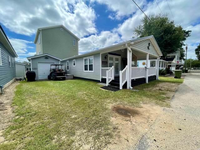 6001 - 5429 S Kings Hwy., Myrtle Beach, SC 29575 (MLS #2119734) :: Grand Strand Homes & Land Realty