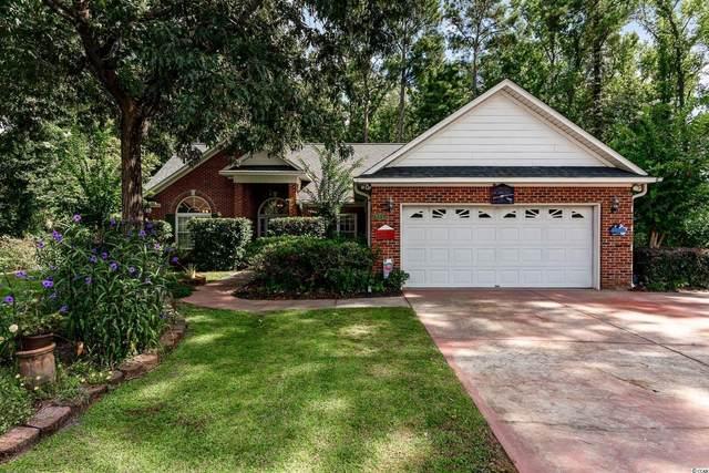 555 Alderly Ct., Little River, SC 29566 (MLS #2119745) :: Duncan Group Properties