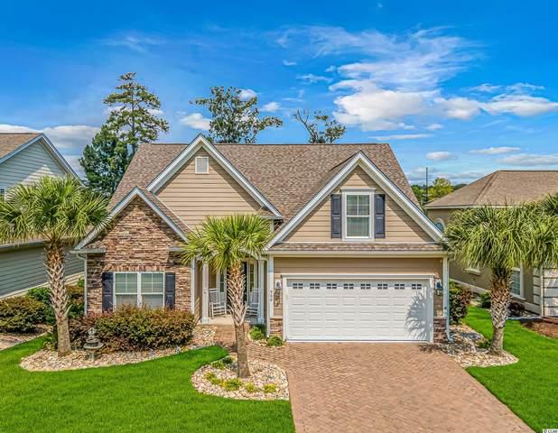 906 Watermark Ct., North Myrtle Beach, SC 29582 (MLS #2119804) :: Duncan Group Properties