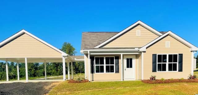 210 Rosedale Dr., Aynor, SC 29511 (MLS #2119882) :: Duncan Group Properties
