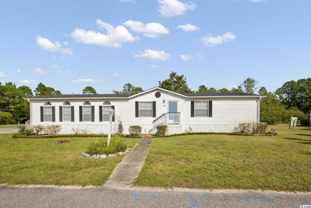 986 Conway Plantation Dr., Conway, SC 29526 (MLS #2119921) :: James W. Smith Real Estate Co.