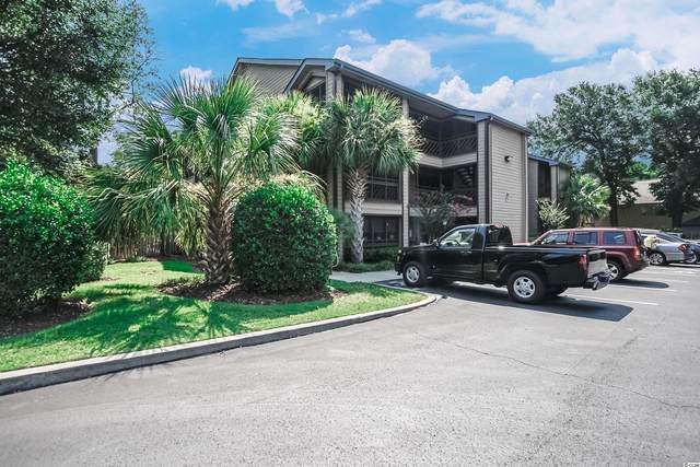 223 Maisons Dr. A-1, Myrtle Beach, SC 29572 (MLS #2120021) :: Surfside Realty Company