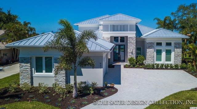 5150 Middleton View Dr., Myrtle Beach, SC 29579 (MLS #2120072) :: Duncan Group Properties