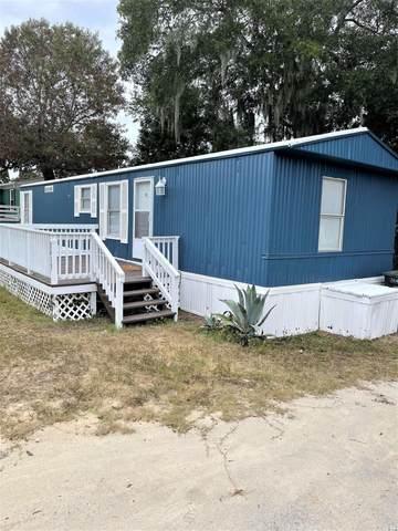 2419 Hilburn St., North Myrtle Beach, SC 29582 (MLS #2120204) :: Chris Manning Communities