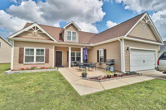 1429 Tiger Grand Dr., Conway, SC 29526 (MLS #2120231) :: The Greg Sisson Team