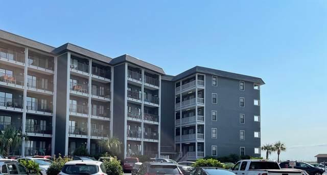 5905 South Kings Hwy. A508, Myrtle Beach, SC 29575 (MLS #2120273) :: Coldwell Banker Sea Coast Advantage