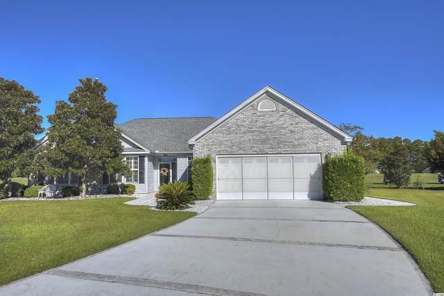 535 Canvasback Ct., Longs, SC 29568 (MLS #2120325) :: BRG Real Estate