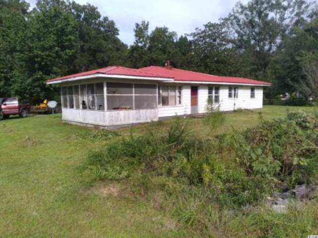 29 Highland Rd., Georgetown, SC 29440 (MLS #2120358) :: The Lachicotte Company