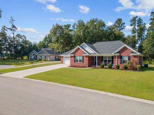 136 Old English Rd., Galivants Ferry, SC 29544 (MLS #2120382) :: The Lachicotte Company