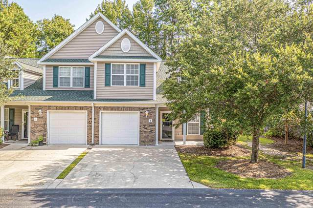 731 Painted Bunting Dr. E, Murrells Inlet, SC 29576 (MLS #2120441) :: Jerry Pinkas Real Estate Experts, Inc