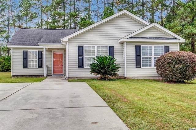 1148 Green Fir Loop, Conway, SC 29527 (MLS #2120472) :: Grand Strand Homes & Land Realty