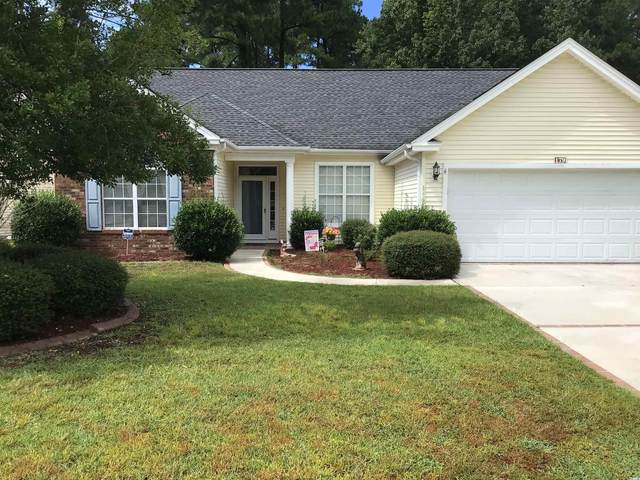 179 Glenwood Dr., Conway, SC 29526 (MLS #2120503) :: Grand Strand Homes & Land Realty