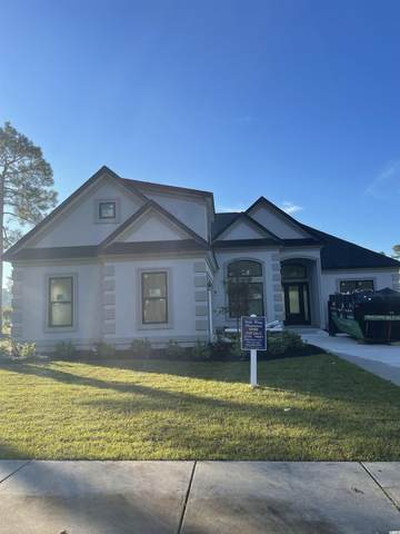 1821 Wood Stork Dr., Conway, SC 29526 (MLS #2120542) :: The Litchfield Company