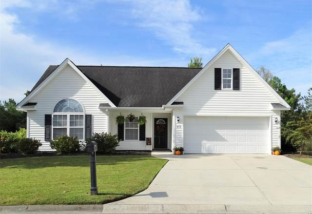 1672 Langley Dr., Longs, SC 29568 (MLS #2120575) :: James W. Smith Real Estate Co.