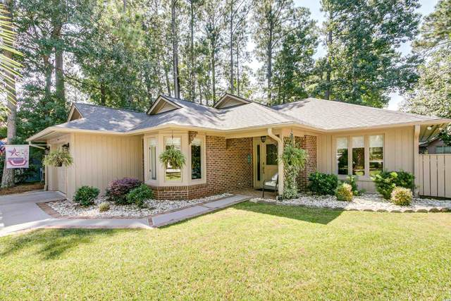 122 Boxwood Ln., Conway, SC 29526 (MLS #2120621) :: Sloan Realty Group