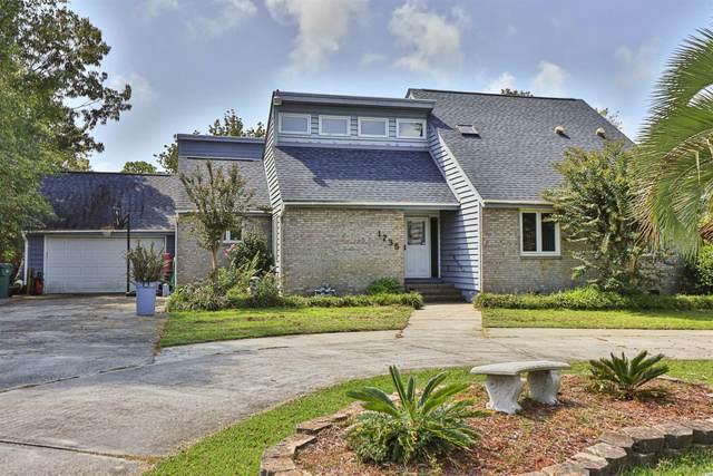 1735 Crooked Pine Dr., Surfside Beach, SC 29575 (MLS #2120757) :: BRG Real Estate