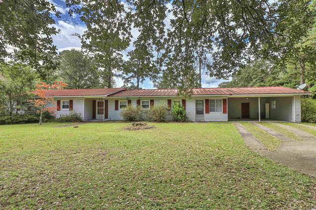 4820 S Fraser St., Georgetown, SC 29440 (MLS #2120801) :: The Litchfield Company